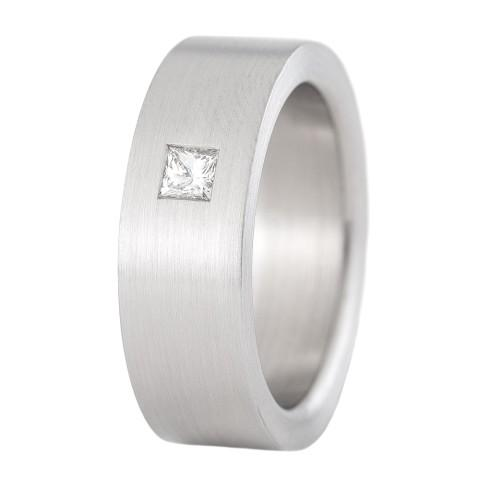 UNI10ring Edelstaal princess