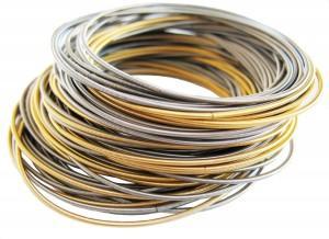 la-mollla-tiziana-armband-97-sel-poivre-edelstaal-goudkleur